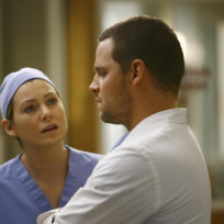 Alex and Meredith Picture