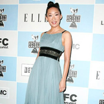 Sandra Oh Has the Spirit