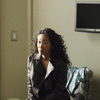 Contemplative Cristina