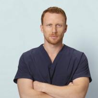 Dr. Owen Hunt Photo