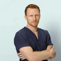 Dr. Owen Hunt Pic