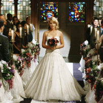 Izzie the Bride