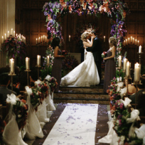 Mr. and Mrs. Karev!