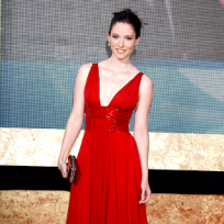 The Beautiful Chyler Leigh