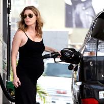 Pregnant Ellen Picture