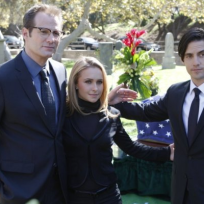 Nathans funeral