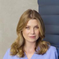 Grey's Season 6 Cast Promo Pics