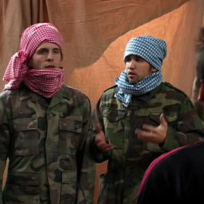 The Gang Goes Jihad Pic