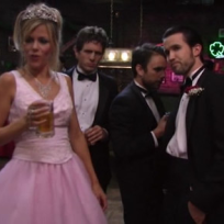 The Gang Goes to Prom