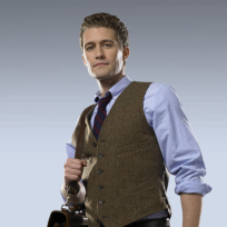 Matthew Morrison as Will