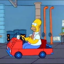 Homer's Odyssey Pic