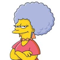 Patty Bouvier Picutre