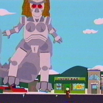 Mecha streisand picture