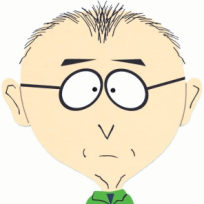 Mr. Mackey