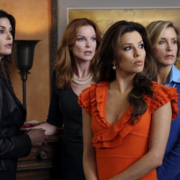Four Housewives