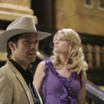 Raylan Givens Photo