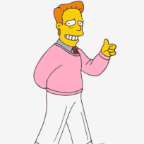Troy McClure Picture