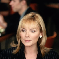 Samantha Jones Picture