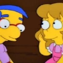 Milhouse and Samantha Stankey