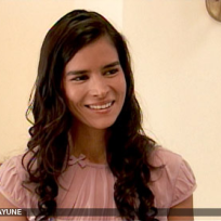 Marta, Arrested Development