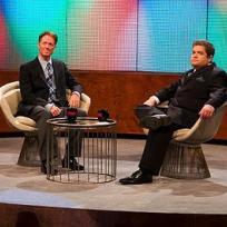 Talk-show-appearance