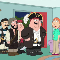 Pirate Peter