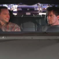 Charlie Drives Alan