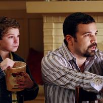 Carlos and Travers