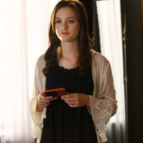 Blair and Her Phone