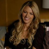 Smiling Serena