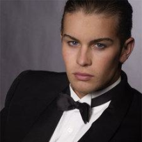 Chace Crawford Modeling