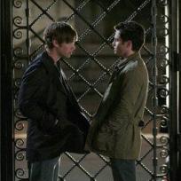 Daniel and Nathaniel