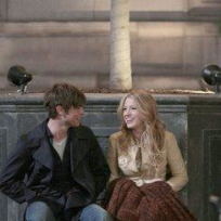Nate and Serena Picture