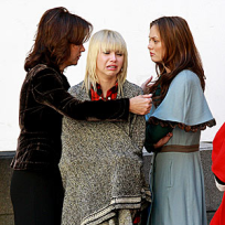 Emotional Blair, Jenny
