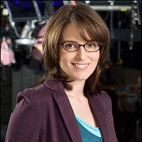 Liz Lemon Photograph