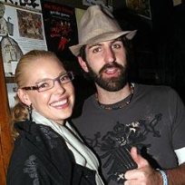 Katherine Heigl With Josh Kelley