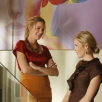 van der Woodsen Women