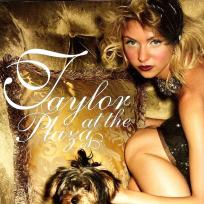 Taylor at the Plaza