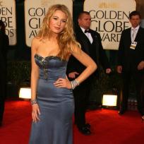 Golden Globe Girl