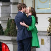 Blate Kisses