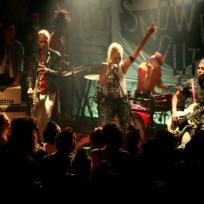 1980s Rockers