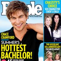 World's Hottest Bachelor!