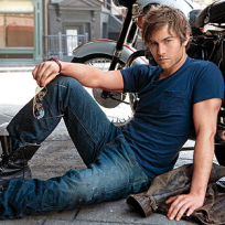 The Chace is On