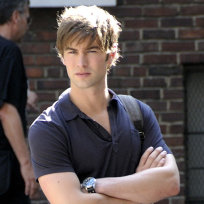 Chace Brooding