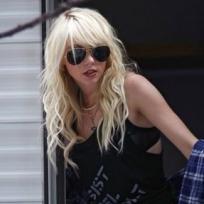 Taylor on Scene