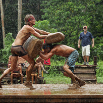 Sumo'an Mud Challenge
