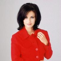 Monica Geller Picture