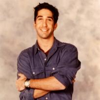 Ross Geller