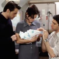 Ross's Baby
