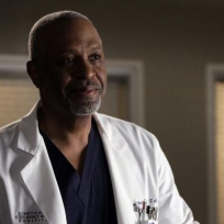 Dr. Richard Webber, M.D.